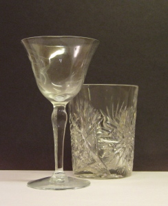 Plastic Drinking Glasses Safety