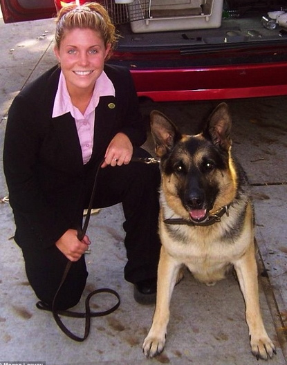 Megan Leavey Show Times Near Hermosa Beach Ca