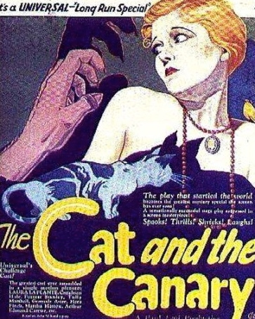 1927 Movie poster (US Public domain image / Universal Pictures / commons.wikimedia.org)