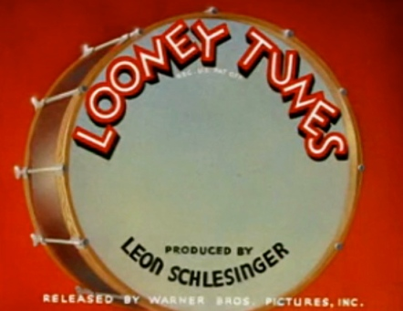 Looney is the word. (US public domain image: 1943, copyright now renewed. Warner Bros/ commons.wikimedia.org)