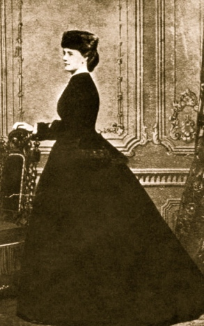 Portrait, 1839-1920. (US public domain. expired copyright/date of publication.commons.wikimedia.org)