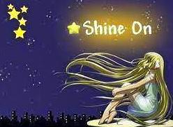 Shine on Award (lossforwords360.wordpress.com)