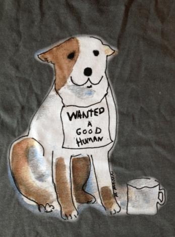 Tshirt available. Shopfor shelters.com
