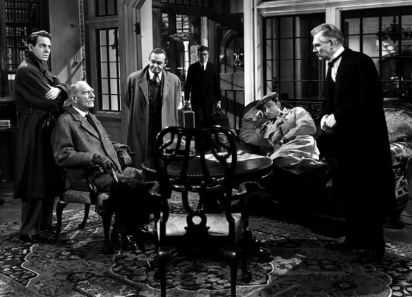 "It's here in the contract. (1945.""And Then There Were None"" screenshot/20th Century Fox/US PD:pub date/cr not renew/Commons.wikimedia.org)"