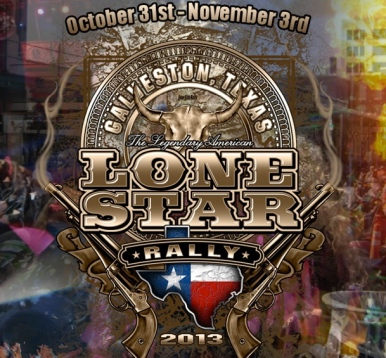 Lone Star Rally logo (Lonestarrally.com)
