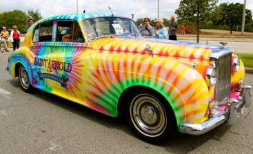 Arnold Classic Cars Florida