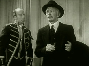 "Vintage film. 2 men.1937 ""Affairs of Cappy Ricks"". Screenshot/US PD:Pub.date/Commons.wikimedia.org)"