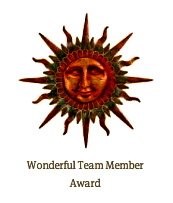 WOnderful Team Member award from jmmcdowell.com