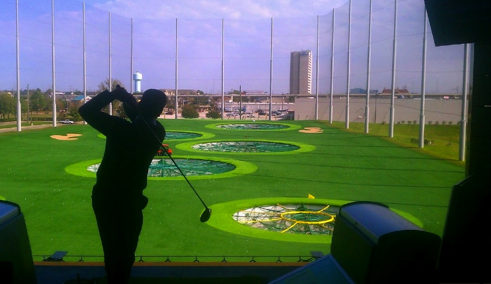 Top Golf Houston Cost To Build