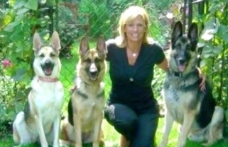Minnesota dog training Waitress wins lottery.(screenshot/gma.yahoo.com)