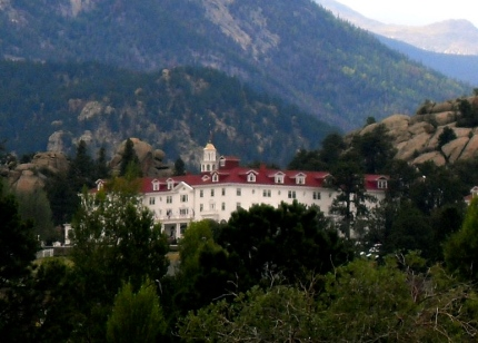 Estes Park, CO/Stanley Hotel District. Nat.Reg.of Historic Places/Renoman58 /Commons.wikimedia.org)