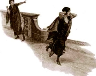 Vintage women.1922.Doyle/Gilbert:Strand Magazine/ US PD:pub.date/Commons.wikimedia.org
