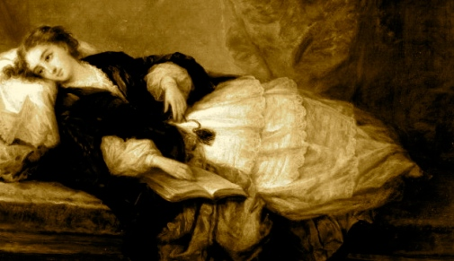 The Invalid (Lang,1814-1893. Brooklyn Museum, Public domain: life of artist+100yrs/photo reprod. Commons.wikimedia.org)