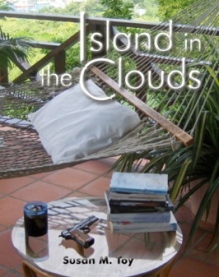 Susan Toy's book. Island in the Clouds
