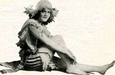 1920.Lilymae Wilkinson.film still/The Tatler/USPD.pub.date/Commons.wikimedia.org