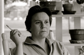 Author Harper Lee/unknown author/USPD.Pub.date/Commons.wikimedia.org