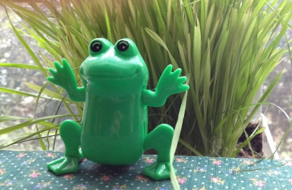 No permissions granted for froggie. All rights reserved. Copyrighted