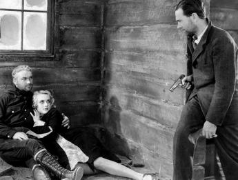 "1929.William Boyd, Carol Lombard: ""High Voltage"" film screenshot/USPD:pub.date/Commons.wikimedia.org"