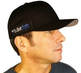 Bulletsafe hat. Gizmag.com