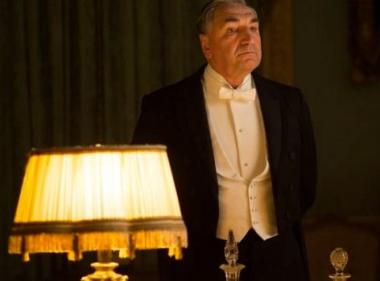 "Carson. Season 5""Downton Abbey""/Masterpiece/PBS.org screenshot"