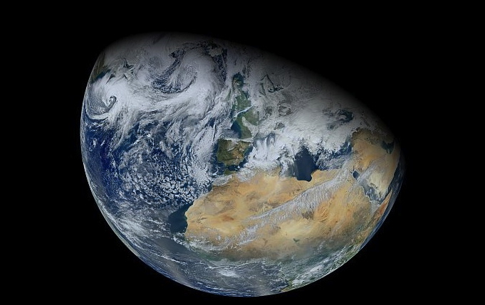 nasa earth data - photo #10