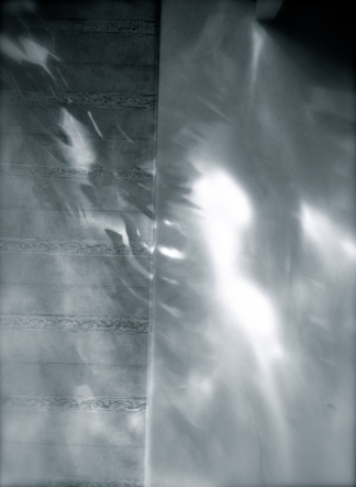 Ghostly image. ALL rights reserved. Copyrighted. NO permissions granted.