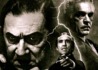 angry men.(Legends of Horror.Image. Amazon.com)