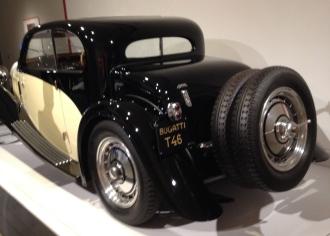 Art Deco era Bugatti. ALl rights reserved. NO permissions granted. Copyrighted.