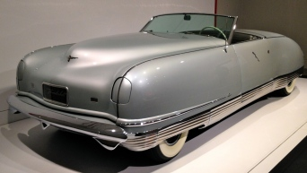 Chrysler Thunderbolt. ALL rights reserved. NO permissions granted. Copyrighted