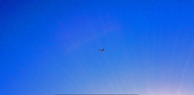 Drone over Clear Lake before primaries. ALL rights reserved. NO permissions granted. copyrighted