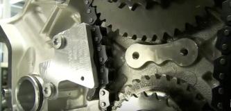 Porsche innards Details from Porsche 918 Spyder being built in factory. (YouCar/ You Tube.)