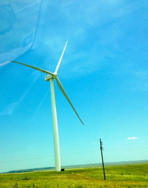 windmill, wind turbin, ALL rights reserved. Copyrighted. NO permissions granted