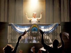 Evita (Costume designer Chris Oram's Eva Peron/fashionista)