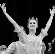 Ballerina Marianela Nunez/Sleeping Beauty production, 2008 (Ruskin/Commons.wikimedia.org)