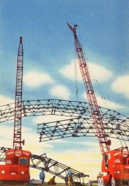 Machines. 1930-1945. Crane Service/TIchnor Bro. collection/Boston Pub.Lib/USPD. pub.date/Commons.wikimedia.org)