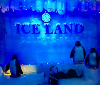 Ice Land entry ( image copyrighted, NO permissions granted, all rights reserved)