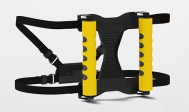Tackle Ball football harness. (image: tackleBar.com)