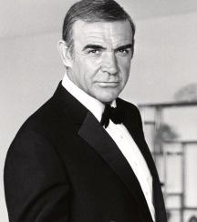 Bond. James Bond. Movie poster/still (USPD. pub.date, artist life)