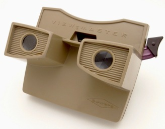 View-Master Model G (USPD released/Commons.wikimedia.org)
